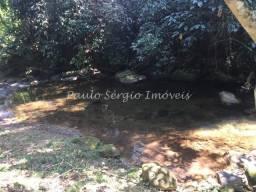 Clima de Serra - Riacho natural Cristalino - Imperdível - Aceita Carta!