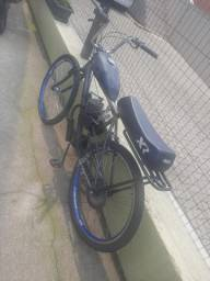 Bike Motorizada 80cc 2020 ??