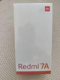 Realmente demais.. Xiaomi Redmi 7A 32.. Novo Lacrado garantia e entrega