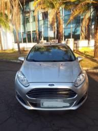 New Fiesta Titanium AT 1.6