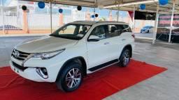 Toyota Hilux Sw4 Srx 2.8 Top 7 Lugares Zero Km A Pronta Entrega
