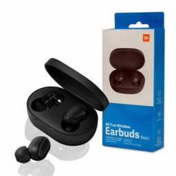 Fone Mi True Wireless Earbuds Basic S Xiaomi Brasil Original