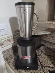 Liquidificador Industrial Profissional, 2 litros, 220 v.
