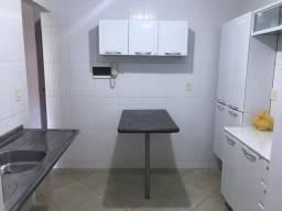 Vendo Apartamento semi mobiliado