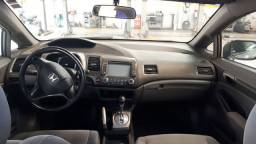 Honda Civic lxs  1.8 2007 /2007  doc ok só transferir
