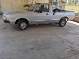 Ford Pampa GLX 1.6 ano 89 Super conservada