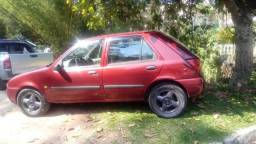 Fiesta 1.4 16v 1997 completo 6.500,00
