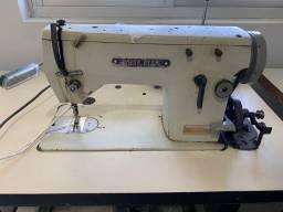 Máquinas de Costura + Quadros - 1.700,00
