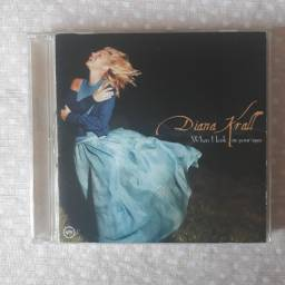 CD Diana Krall - When I Look in Your Eyes