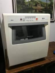 Lava louça+ instalação+ materiais de instalação+ garantia