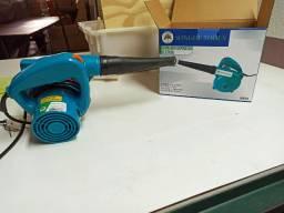 Soprador Aspirador Eletrico 700W