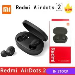 Redmi Airdots 2 - Lançamento Xiaomi!!!