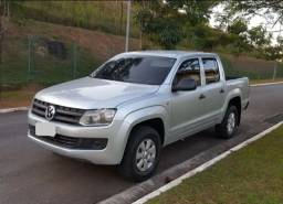 Volkswagen Amarok 2.0 / ano 2012