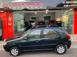 Fiat Palio ELX Série 30 anos