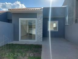 Casa para Venda em Ponta Grossa, Contorno, 3 dormitórios, 1 banheiro, 1 vaga