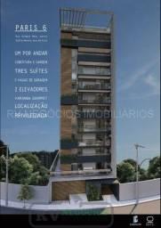 PR7- Paris 6 Apartamentos com acabame.tos de primeira!