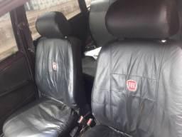 Fiat uno mille 98 com ar condicionado com débito