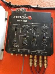 Crossower stx62 novo som automotivo