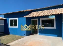 RI Casa com 3 quartos à venda por R$ 150.000 ? Unamar ? Cabo Frio/RJ.