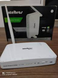 Roteador Intelbras Wireless N150 Mpbs