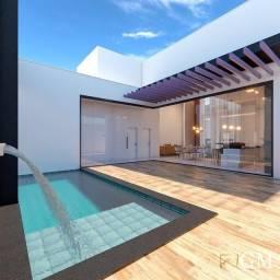 Casa em Condomínio para Venda em Presidente Prudente, Parque Residencial Damha IV, 4 dormi