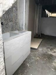 Alugo casa por 400 reais no ibura de baixo