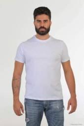Leopon - Camiseta 100% Algodão Penteado Promoção