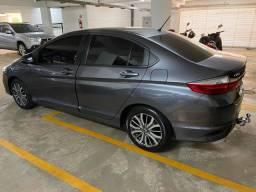 Honda City EX 18/18