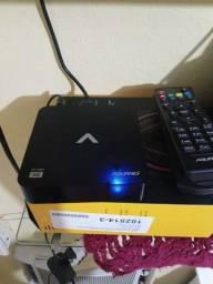 V tv box