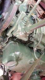 Caminhão 1516 motor novo