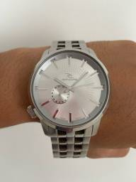 Relógio RipCurl Detroit Prata
