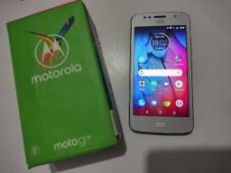 Moto G5(S) - Caixa, Completo e Tudo OK - Entrego e Ac Pix, Cartão, Caixa TEM, Parcelo
