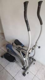 Bicicleta Elíptica da Polishop