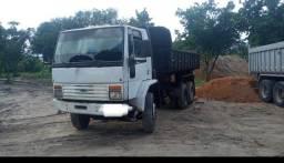 Ford Cargo Caçamba