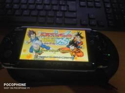 PSP portátil Sony CM 15 jogos