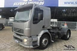 Volvo VM 310 - Ano: 2011 - Cavalo 4 x 2