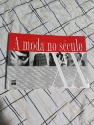 Livro A moda no século XX
