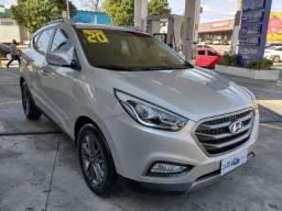 Hyundai IX35 GL 2.0 Flex Automatica