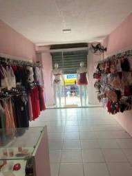 Repasse de loja lingerie em feira de cavaleiro