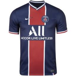 Camisa PSG 2020/2021 Tam G e GG