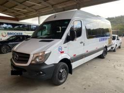 Título do anúncio: Sprinter 515 Bigvan 20+1 2019