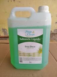 sabonete liquido prote clean