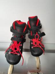 Patins Oxer Roller lindo!