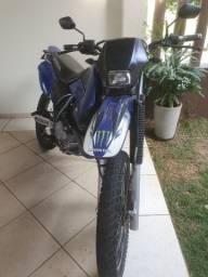 Moto XR 250 cc - 2003