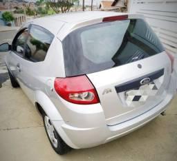 Ford Ka 2011 segundo dono