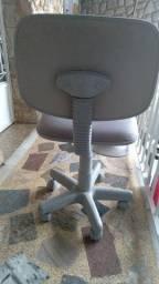 Cadeiras hidráulicas p escritório