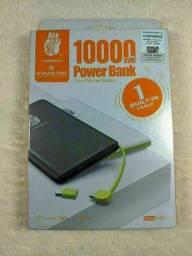 Bateria Portatil Celular  Slim 10000mah  Original
