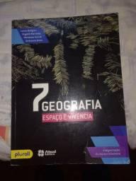 Espaço e Vivência Geografia 7 ano _ Levon Boligian Editora Atual