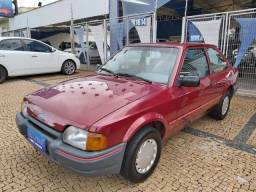 ESCORT 1994/1995 1.0 HOBBY 8V GASOLINA 2P MANUAL