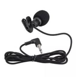 Microfone da lapela